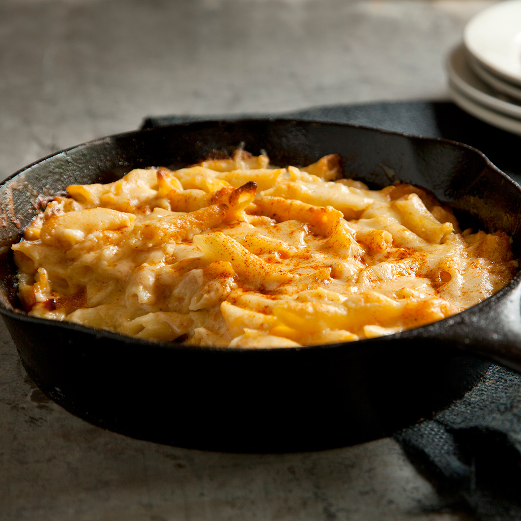 FWX BEECHERS MAC AND CHEESE