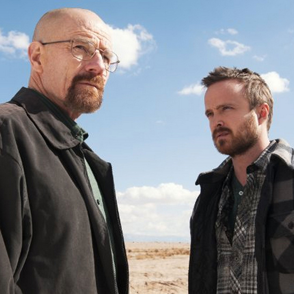 FWX BREAKING BAD BAR