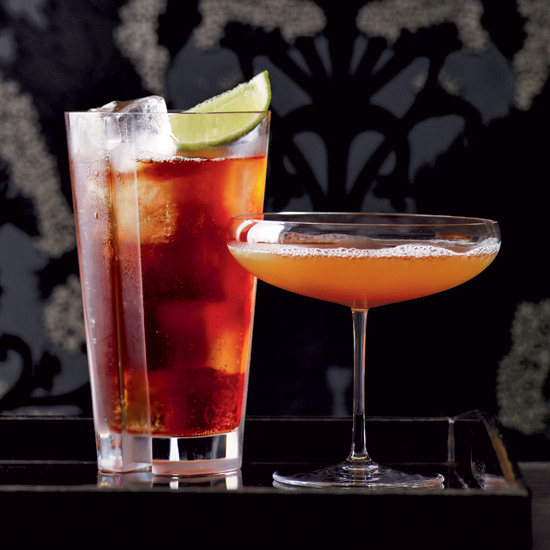 9 Cocktail Recipes as Fast as America's First Goal Against Ghana