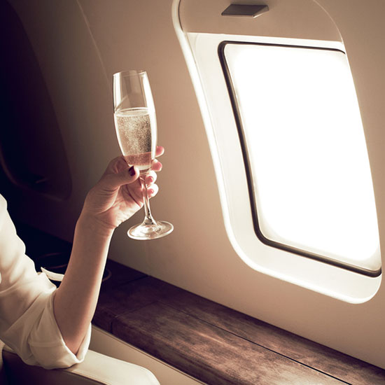 FWX PARTNER INSTYLE WINE ON NEXT FLIGHT
