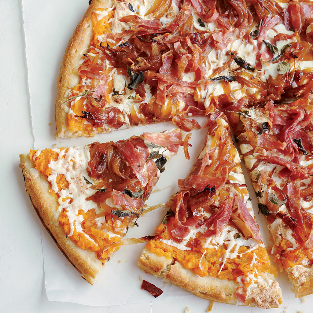 FWX PIZZA FOR LIFE