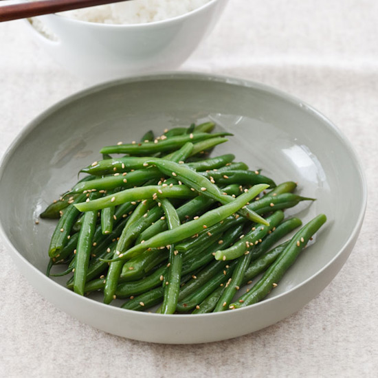 5 incredibly easy ways to dress up your thanksgiving green for Easy thanksgiving green bean recipes
