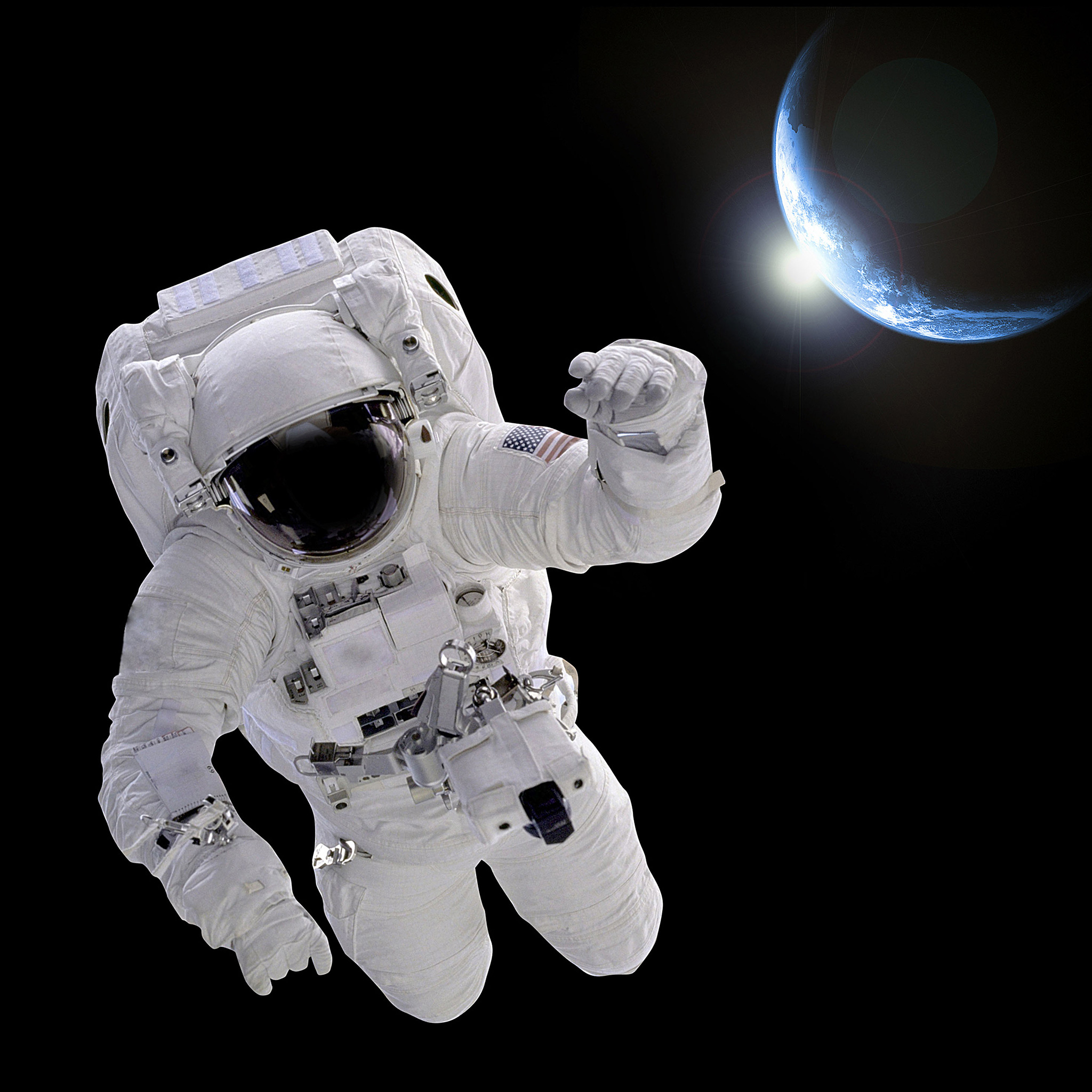 NASA Challenges You to a Game of 'Moon or Frying Pan?'