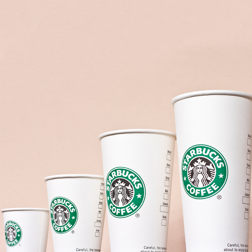 A Pending Lawsuit Says You May Be Entitled to More Starbucks Latte
