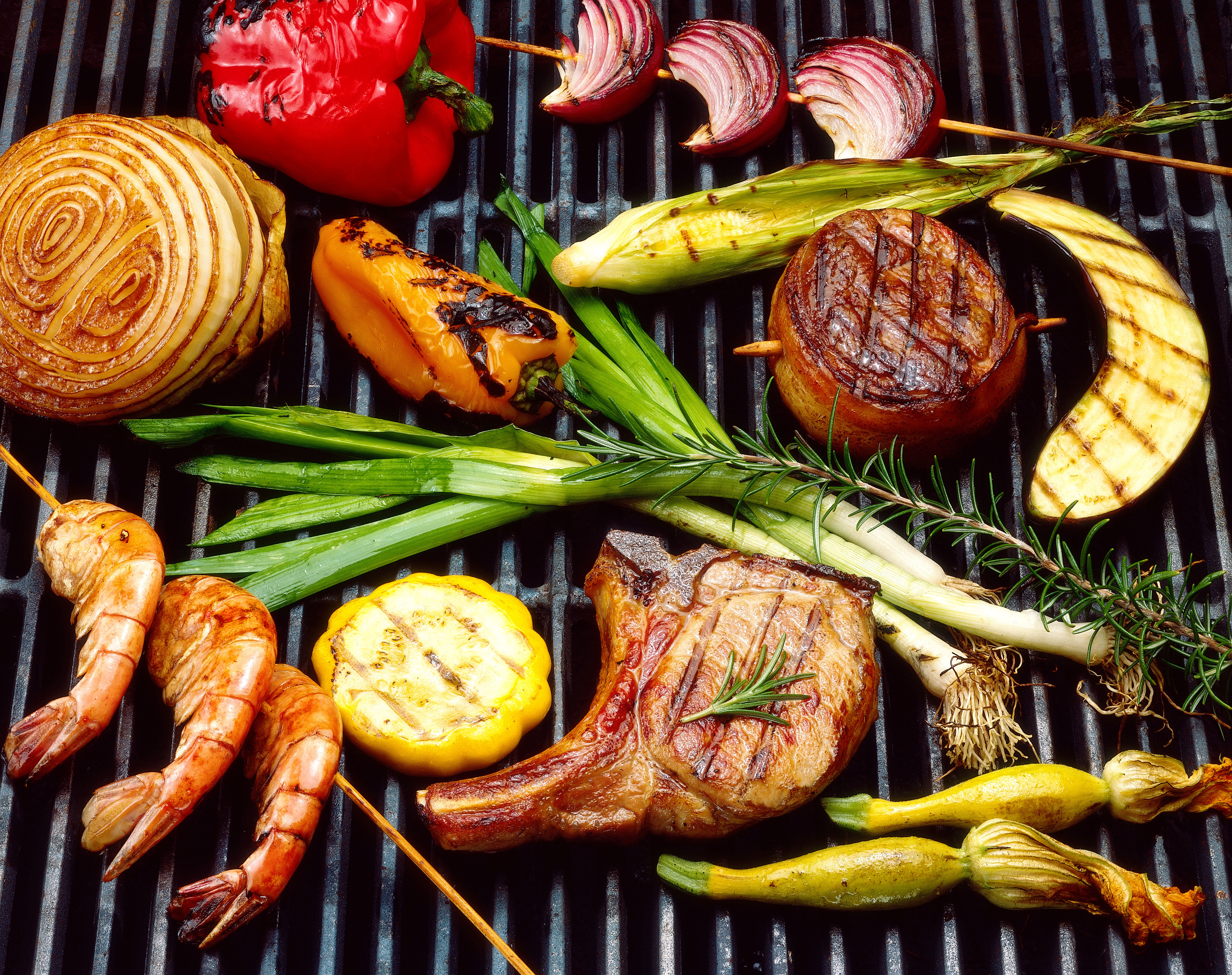 This Tool Is Essential for Summer Grilling, According to Aarón Sánchez
