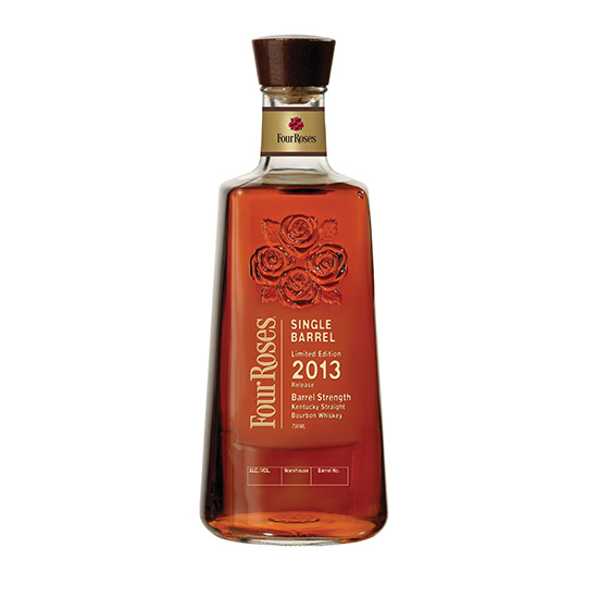 Four Roses 100th Anniversary Bourbon