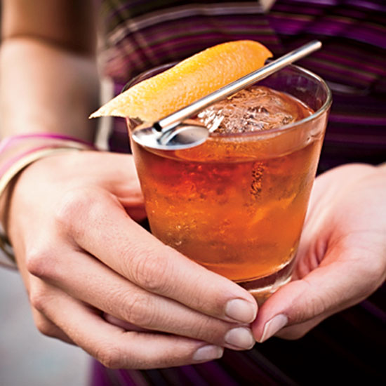 FWX EMMY THEMED SNACKS OLD FASHIONED