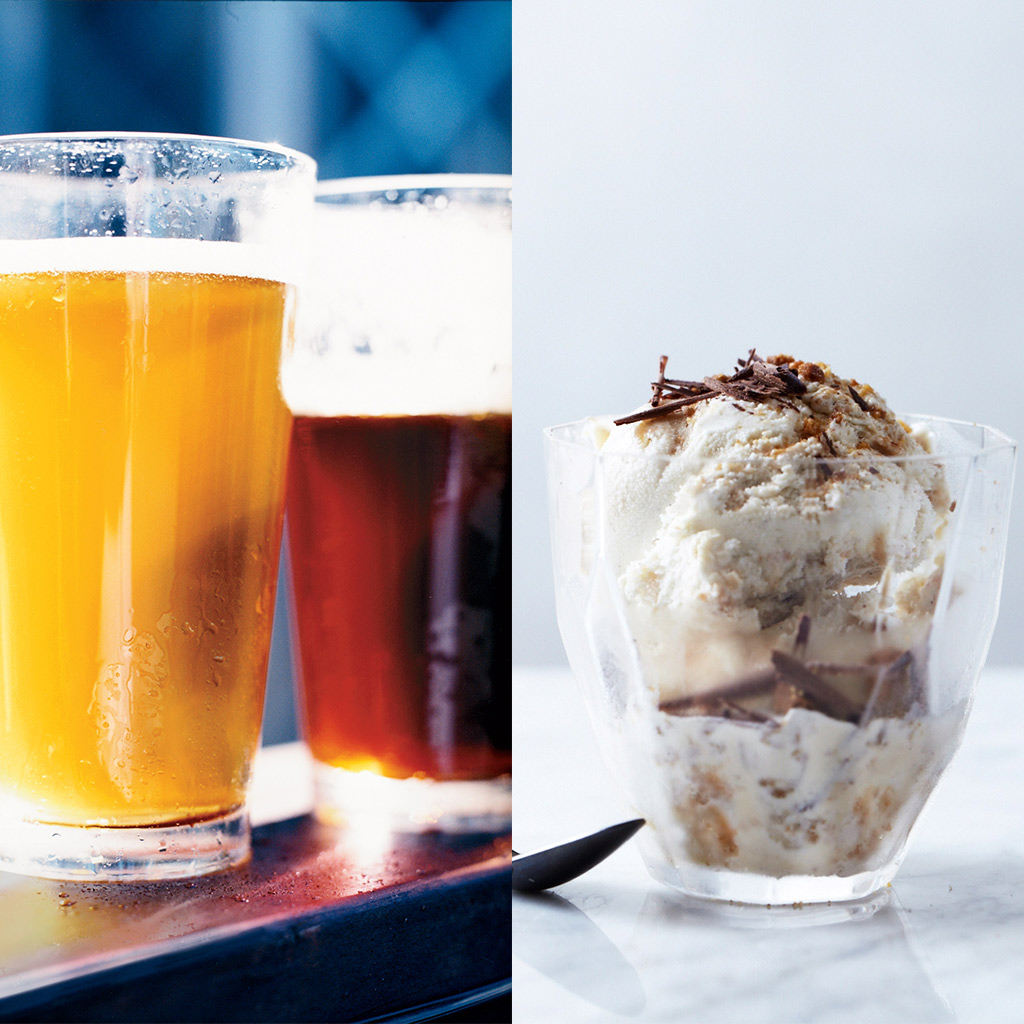FWX HIGH ABV BEER ICE CREAM