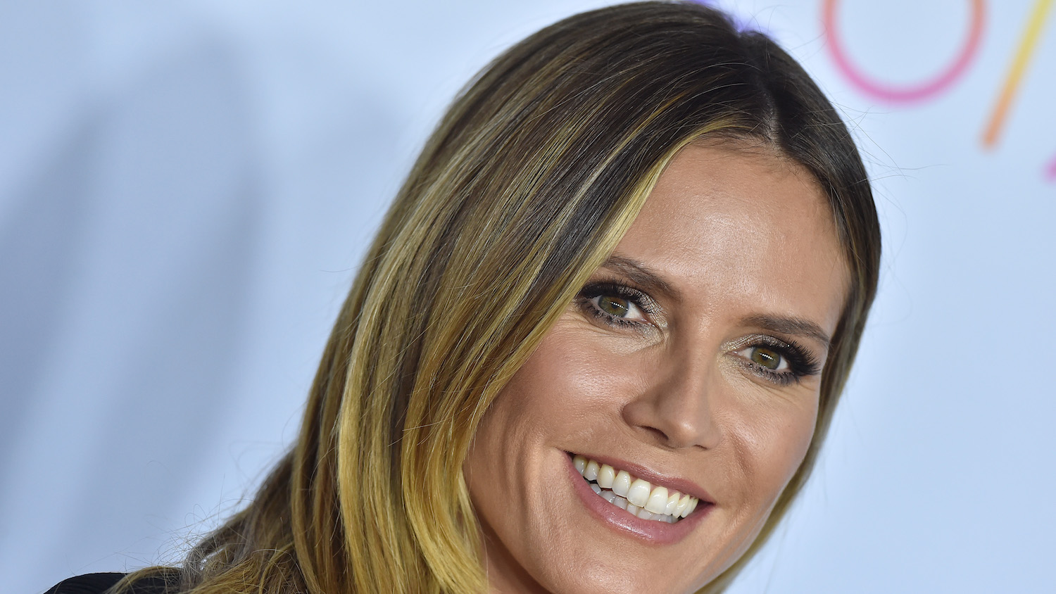 Heidi Klum Designed a Fashion Line for Supermarket Chain Lidl
