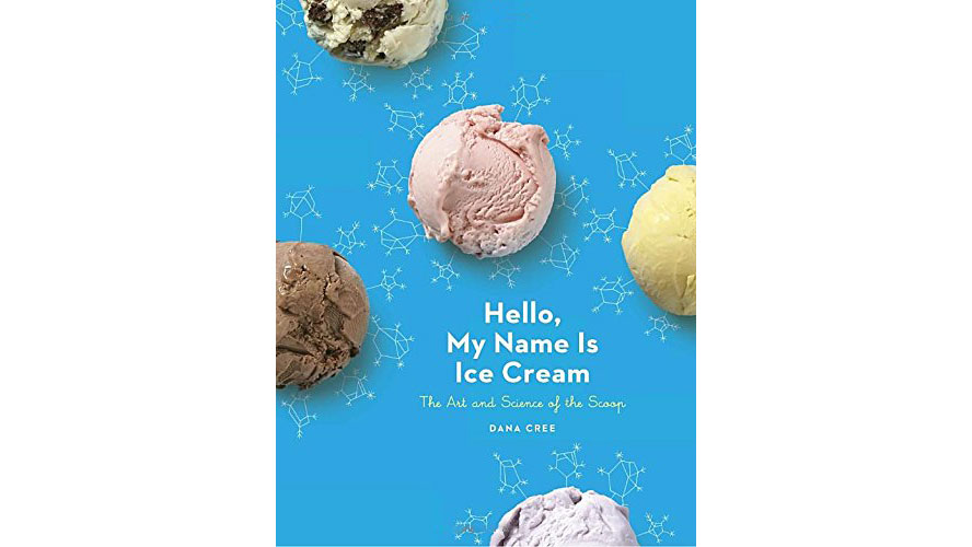 Hello My Name is Ice Cream