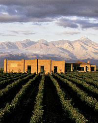 Can't-Miss Wine Destinations: Argentina