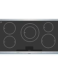 Induction Cooking: Smart Cooktops