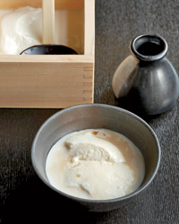 A Self-Guided Study of Japanese Food: Understanding Tofu