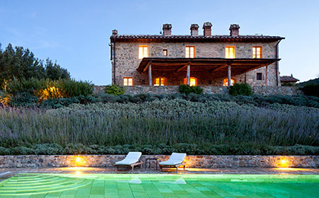 Best New Places to Stay in Italy