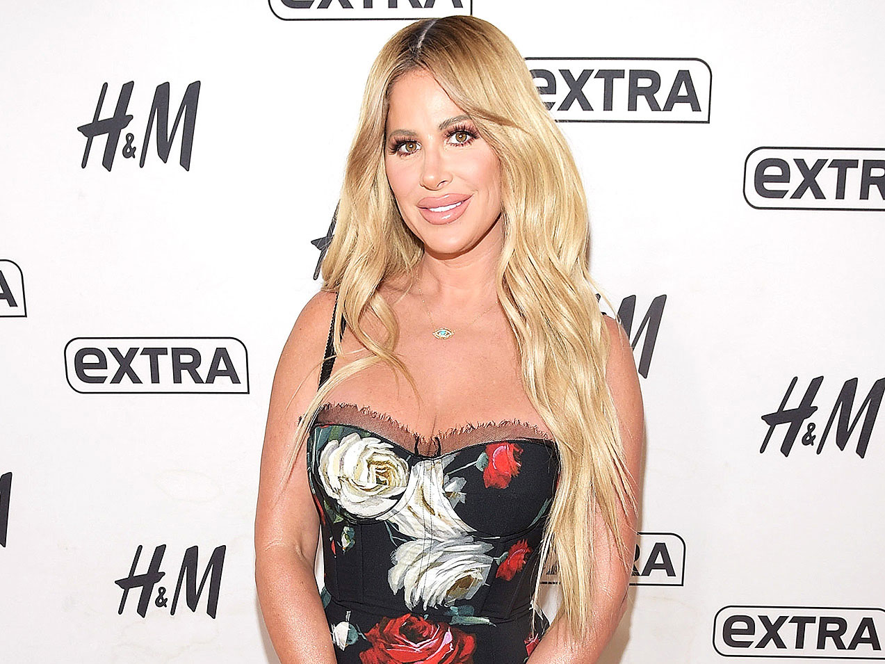 Kim Zolciak-Biermann's Favorite Thing She Ate in Italy Was a Hot Fudge Sundae from McDonald's
