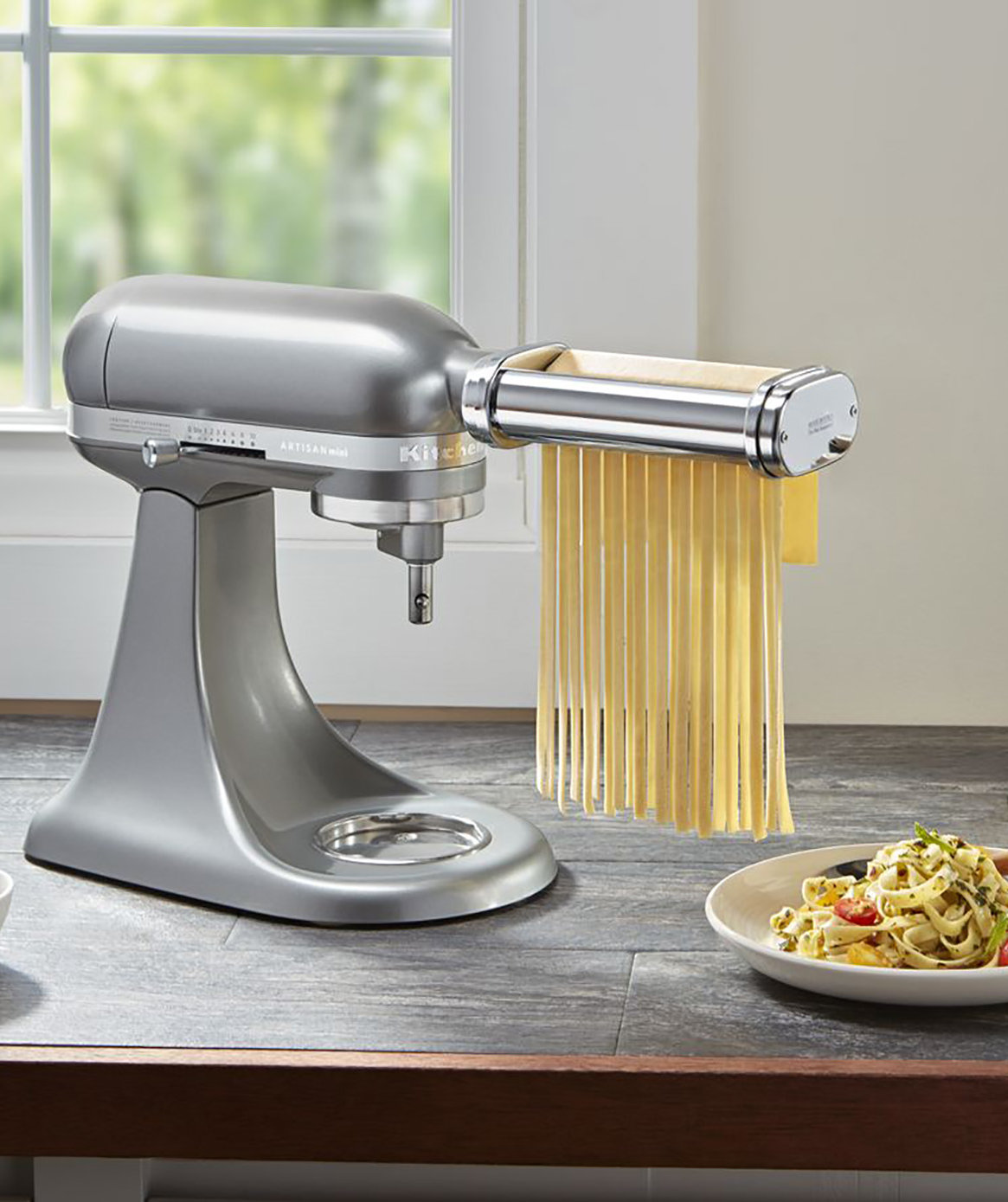 The Best KitchenAid Appliances and Stand Mixer Attachments