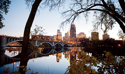 Minneapolis Travel Guide