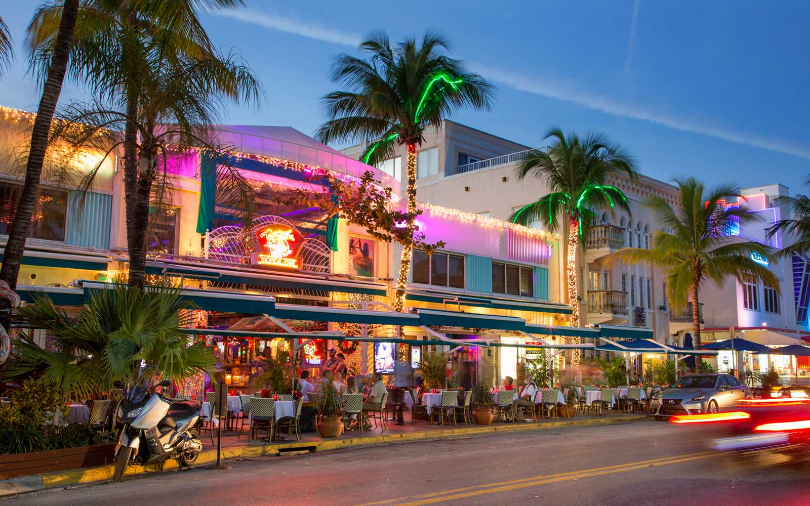 A Neighborhood Guide to Miami's Must-Try Restaurants During Art Basel