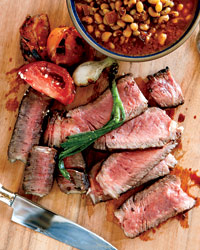 Summer Grilling Recipes: Steaks
