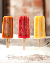 People's Pops popsicles