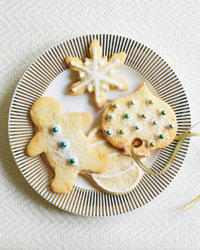 Top 10 Holiday Cookies