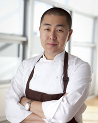 San Francisco Travel: Chef Corey Lee