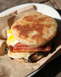 Brunch Recipes: Most Delicious Breakfast Sandwiches in the U.S.