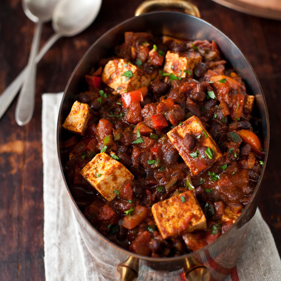 11 Winter Tofu Recipes to Keep You Cozy