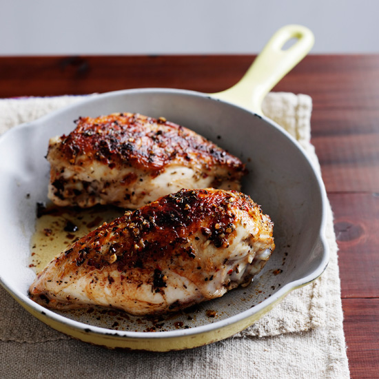 38 Grilled Chicken Recipes For Breezy Dinners Food Wine
