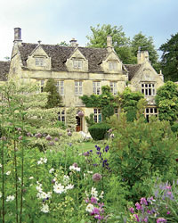 Go List: An English Country Inn Road Trip