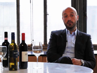 Joe Bastianich: Piedmont Wines