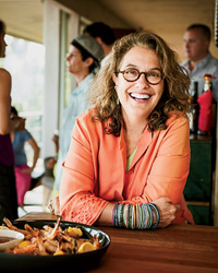 Chef Susan Feniger's Tips on Cooking for a Crowd