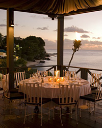 Caribbean Restaurants: The Cliff