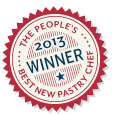 The People's Best New Chef 2013 Winner