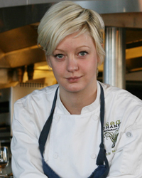Minneapolis Chef Jamie Malone