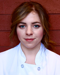 The People's Best New Pastry Chef: Anna Shovers