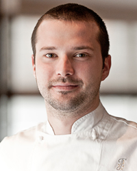 The People's Best New Pastry Chef: Bob Truitt