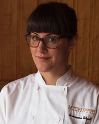 The People's Best New Pastry Chef: Bronwen Wyatt