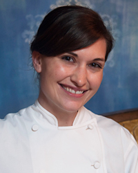 The People's Best New Pastry Chef: Callie Speer