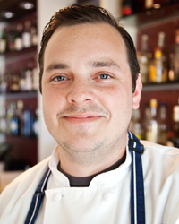 The People's Best New Pastry Chef: David Rodriguez