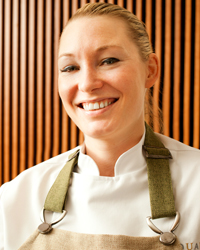 The People's Best New Pastry Chef: Emma Bengtsson