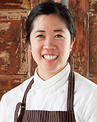 The People's Best New Pastry Chef: Karen Man