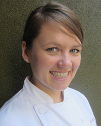 The People's Best New Pastry Chef: Laura Cronin