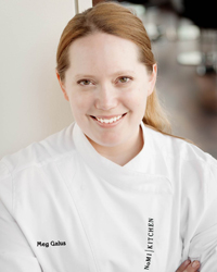 The People's Best New Pastry Chef: Meg Galus