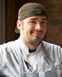 The People's Best New Pastry Chef: Robert Zugmaier