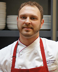 The People's Best New Pastry Chef: Ryan Westover