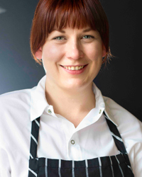 The People's Best New Pastry Chef: Sarah Jordan