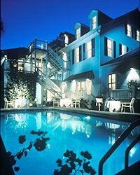 Key West Travel: Marquesa Hotel