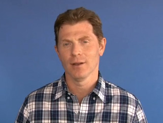Summer Grilling Video: Bobby Flay