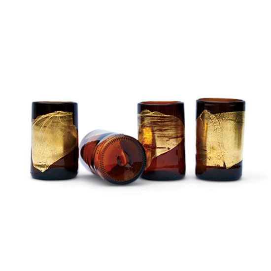Up-Cycled Tumblers